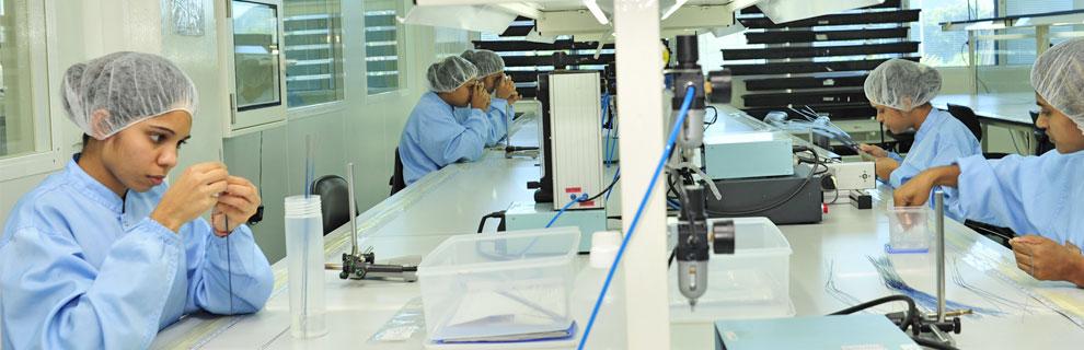 Urology and Endoscopy medical devices - Envaste Medical Instruments